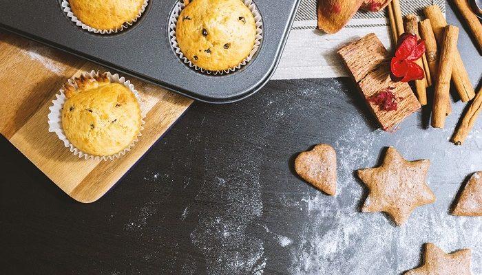 Posni kolači na vodi – recept kako se prave